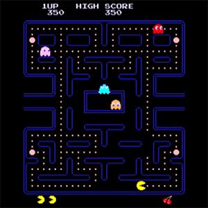 Pac-Man Kraut & Rüben & Videospiele