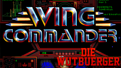 Die Wubuerger: Let's Play – Wing Commander