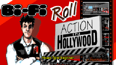Classics Rediscovered #01 – BiFi 2: Action in Hollywood