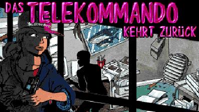 Classics Rediscovered #03 – Das Telekommando kehrt zurück