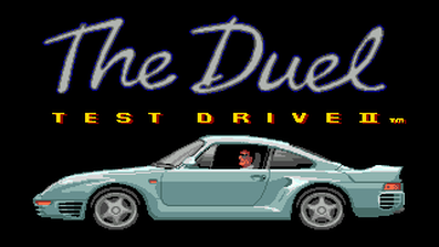 Classics Rediscovered #07 – Test Drive 2: The Duel