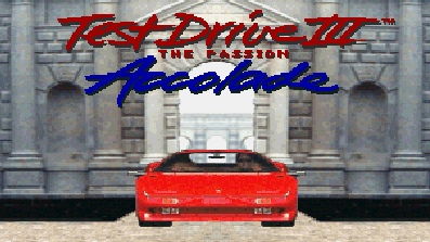 Classics Rediscovered #08 – Test Drive 3: The Passion