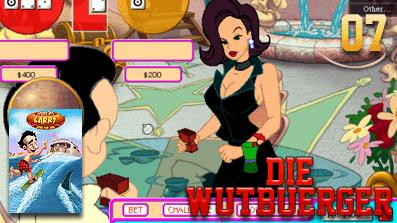 Die Wutbuerger: Leisure Suit Larry 7: Yacht nach Liebe #07 – In a Gadda da Vida