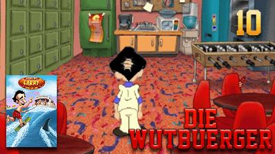 Die Wutbuerger: Leisure Suit Larry 7: Yacht nach Liebe #10 – Pralle Möpse, flache Witze