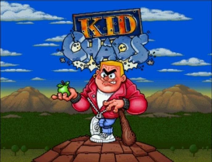 KidChaos_Title