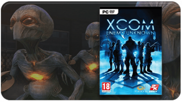 Xcom Ufo Enemy Unknown 2012
