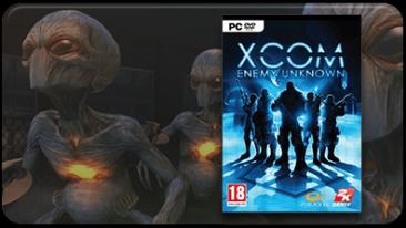 Xcom Ufo Enemy Unknown 2012