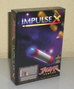 Impulse X OVP