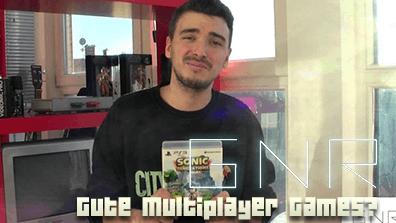Germany Needs Retro – Gute Multiplayer Spiele heute?