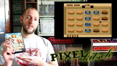 Pixelkitsch - Retrogames 2013 Jahrerückblick