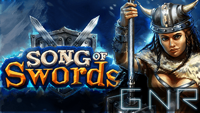 Germany Needs Retro – Song of Swords – Review