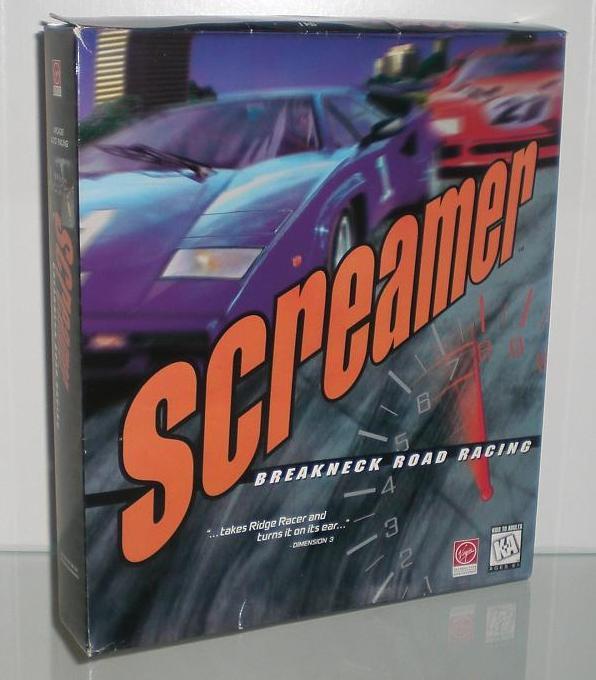 Screamer_Cover