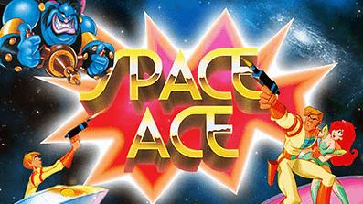 Kraut & Rüben & Videospiele #15 – Dragon`s Lair 3D  Teil 3 und auch im Weltraum
