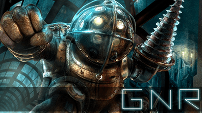 Germany Needs Retro – Bioshock 1 Ultimate Rapture Edition – Review