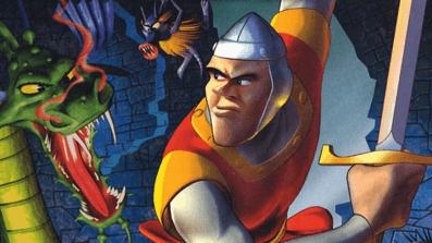 Kraut & Rüben & Videospiele #13 – Dragon`s Lair 3D  Teil 1