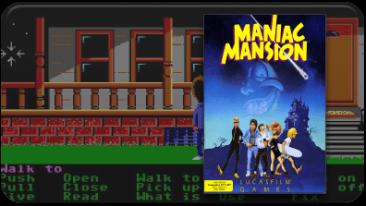 Maniac Manson