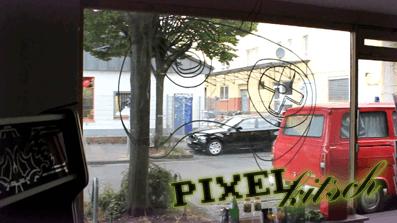 PIXELKITSCH #101: Die Konsolenkinder auf der Platine