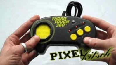 PIXELKITSCH #24: Joypads, die keiner braucht