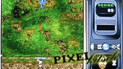PIXELKITSCH #56: STAR WARS TV-Game
