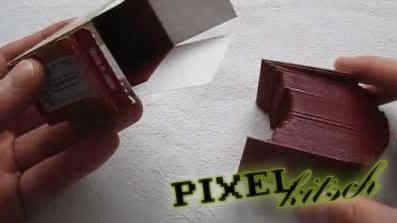 PIXELKITSCH #58 : HANAFUDA Kartenspiel von NINTENDO