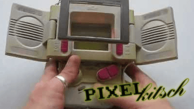 PIXELKITSCH #59: HANDY BOY für den GAME BOY