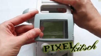 PIXELKITSCH #83: Der BOOSTER für den GAME BOY