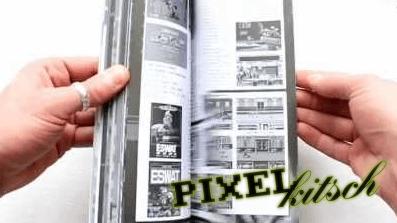 PIXELKITSCH # 94: SEGA Arcade Classics