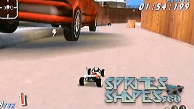Fun- und Kart Racing Games für Dreamcast