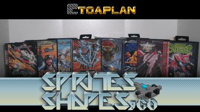 Toaplan: Shoot 'em Ups für Mega Drive, PlayStation und Saturn