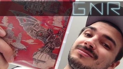 Germany Needs Retro – Bioshock Infinite Review
