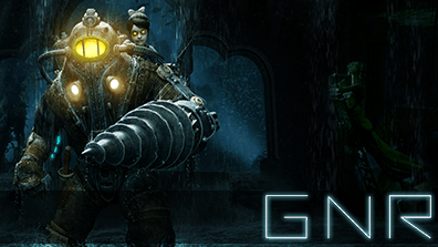 Germany Needs Retro – BioShock 2 Ultimate Rapture Edition – Review