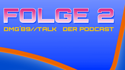 DMG´89 Talk -Der Gameboy Podcast – Folge 2