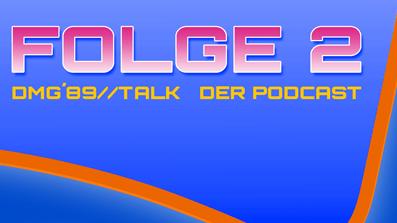 DMG´89 Talk -Der Gameboy Podcast – Folge 2