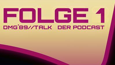 DMG´89 Talk – Folge 1 im Classic-Videogames-Radio inkl. Chat