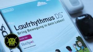 PIXELKITSCH Laufrythmus DS