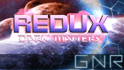 Germany Needs Retro – REDUX – Dark Matters – Review
