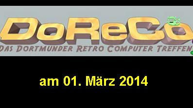 DoReCo #40 am 01.03.2014