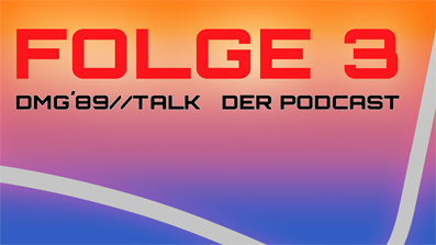 DMG´89 Talk – Der Gameboy Podcast – Folge 3