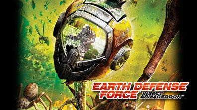 """""""Earth Defense Force"""" oder: Von der Freude am Rumms!"""
