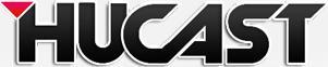Hucast Logo