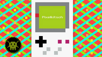 PIXELKITSCH #110: Chiptune Workshop und Tronimal im Interview