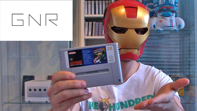 Germany Needs Retro – Captain America and The Avengers SNES Review