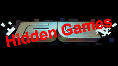 Hidden Games auf C64 Cartridges von RGCD (Retro Gamer CD)