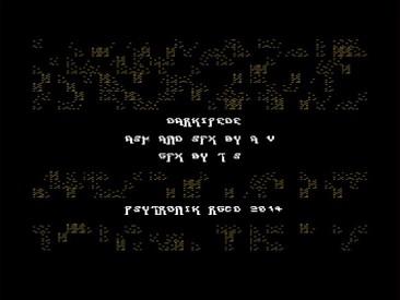 Darkipede Title