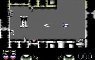 Fairy Well (C64)