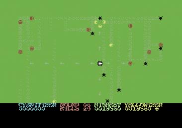 Greenrunner (C64)