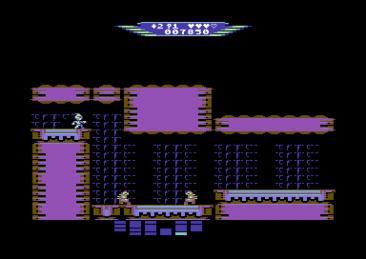 Powerglove (C64)