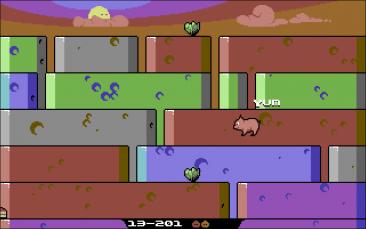Quod Init Exit (C64)