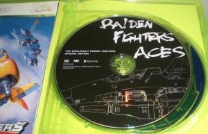 Es liegt eine Bonus DVD mit Superplays bei