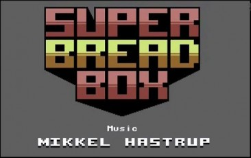 Super Bread Box (C64)